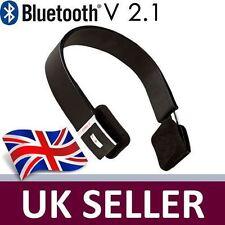 Écouteurs audio portatif bluetooth sans fil