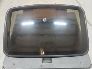 94 - 01 Acura Integra LS GSR 2Door Hatchback Coupe Sunroof Moon Glass Panel OEM
