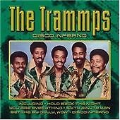 Disco Inferno, The Trammps, Very Good CD