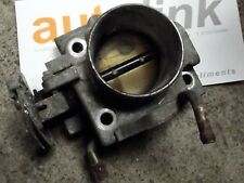 Throttle Body, Mazda MX-5 mk2 1.6 & 1.8, mx5 NB, 1998-2005, USED