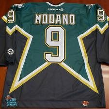 Mike Modano Vintage Dallas Stars Koho Jersey