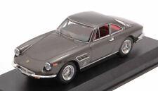 FERRARI 330 GTC 1966 SILVERGUN MODELLINO AUTO BEST MODEL SCALA 1:43