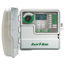 12-Zone Rain Bird Indoor Outdoor Water Sprinkler Timer Irrigation Controller NEW