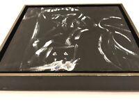 Paul Parris Outsider Art  Expressionist Picasso Dali Graffiti Miro Chagall Keil