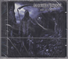 December Flower 2011 CD - When All Life Ends... - Dissection/Thulcandra - Sealed