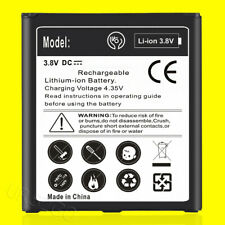 New Battery for Samsung Galaxy J3 J5 2016 G550 J500 On5 Eb-Bg530Cbu 4600mAh 3.8V