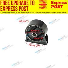 MK Engine Mount 2009 For Dodge Caliber PM 2.0 litre ECN Auto & Manual Front
