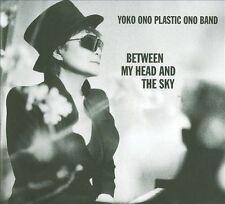 YOKO ONO - Between My Head and the Sky [Digipak CD] New & Sealed, Aussie seller
