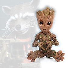 Heart / Love Hand Gesture Groot Guardians of the Galaxy vol. 2 Figurine