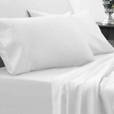 Sheridan 1000TC Hotel Luxury Sheet Set, King Size - Snow