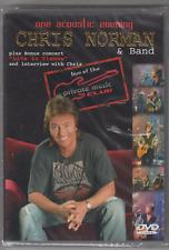One Acoustic Evening plus Bonus Concert: Live in Vienna - Chris Norman