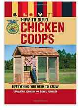 How to Build Chicken Coops: Everything You Need to Know (FFA) chicken coop plans