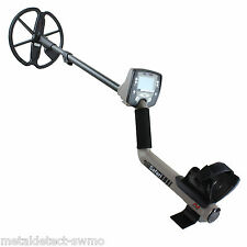Minelab New Safari Metal Detector Find Silver Coins Gold Relics, Free Shipping!