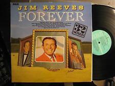 "JIM REEVES ""FOREVER"" 2LP - FOC"