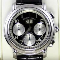 Mens New Maurice Lacroix Masterpiece Watch MP6098, priced below cost