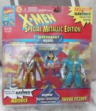 ToyBiz Hulk Action Figures