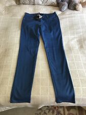 Byblos Womens Jeans NWT,Italy,new Size IT44/UK12/MEX32.