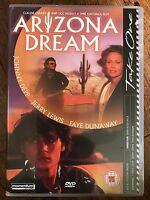 Johnny Depp Faye Dunaway ARIZONA DREAM ~ 1993 Emir Kusturica Cult Film UK DVD