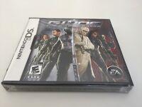 G.I. Joe: The Rise of Cobra (Nintendo DS, 2009) DS NEW!