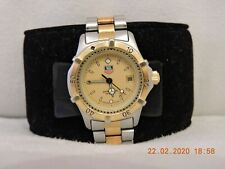 TAG Heuer -  Professional 200m - Ref. 964.008F - Donna - 1990-1999