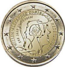 Nederland 2 euro 2013 - 200 jaar Koningkrijk -