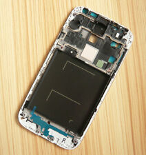 LCD Housing Screen Frame Panel Bezel Replacement For Samsung Galaxy S4 I9506