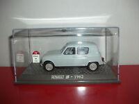 RENAULT 3 1962 NEUF boite 1/43 voiture 4L