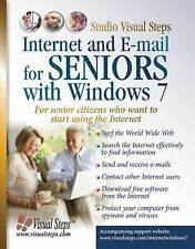 Internet and E-mail for Seniors with Windows 7: For Senior Citizens Who Want to