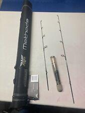 Fenwick Methods Ice Fishing Rod Combo 23 And 27 Inch
