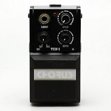 TOKAI TCH-1 CHORUS Guitar Effect Pedal Made in Japan for Parts or Repiar