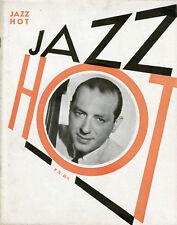 """JAZZ HOT N° 26 : Lucien SIMOENS (OCTOBRE 1948)"