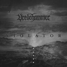 Vredehammer - Violator (NEW CD DIGI)