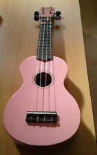 mahalo ukulele  pink