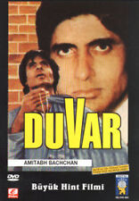 DUVAR - HINT FILMI - AMITABH BACHCHAN - DVD