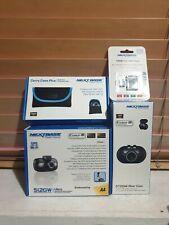 Nextbase 512GW Dash Cam Recorder Night Vision GPS Wi-Fi and Rear Camera Bundle