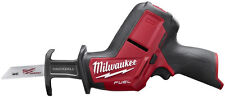 Milwaukee Reciprocating Saw M12 Angle Drills - with Replacement Battery &
