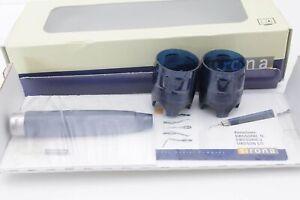 Sirona Siemens Siroson Sirosonic L ZEG Handstück mit 2 X Drehmomentschlüßel Neu