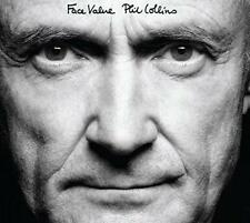 Phil Collins - Face Value (Deluxe Editon) (NEW 2CD)