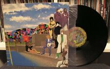 """Prince """"Around the World in A Day"""" LP OOP Michael Jackson Sheila E Time"""