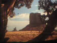 16mm FILM HOME MOVIE 1976 Trip out WEST  MONUMENT VALLEY   KODACHROME  COLOR