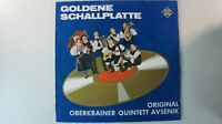 Original Oberkrainer Quintett Avsenik Telefunken SLE 14320 LP12a