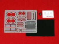 Tamiya 1/24 Detail Up Parts Series No.04 NISMO R34 GT-R Z Tune etching Parts Par