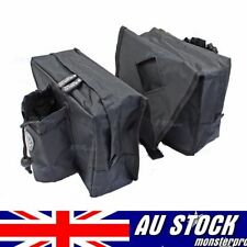 Unbranded Motorcycle Saddlebags & Panniers