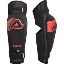 NEW Acerbis MX X-Elbow Adult Motocross Dirt Bike Elbow Guards
