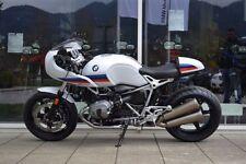 BMW Akrapovic échappement du silencieux muffler exhaust rninet Pure Racer pointés Urban