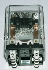 D-Generic Relay-Latch Dpdt 24V 1-Coil For Milnor 09Clc-C24
