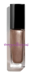 CHANEL OMBRE PREMIERE LAQUE Metallic Liquid Eyeshadow NEW # 28 DESERT WIND