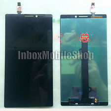 Black LCD Display Touch Screen Digitizer Assembly for Lenovo Vibe Z2 Pro K920