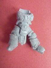 FORGEWORLD Heresy Ultramarines INVICTARUS SUZERAIN TORSO & LEGS (E) POWER ARMOUR