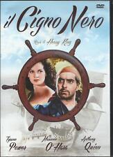 El Cisne Negro (1942) DVD